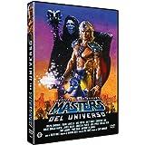 Masters del Universo DVD 1987 Masters of the Universe