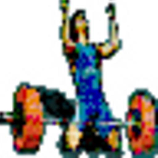 WarmupGen - Olympic Lifting