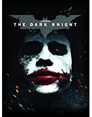 The Dark Knight (Digibook) (4K UHD + Blu-ray + Digital Download) (3-Disc Set Includes 36 Pages Limited Edition Filmbook) (Region Free + Fully Packaged Import)