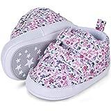 Sterntaler Baby-Schuh, First Walker Shoe Bambina
