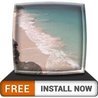 Seaside Beauty HD - Wallpaper & Themes
