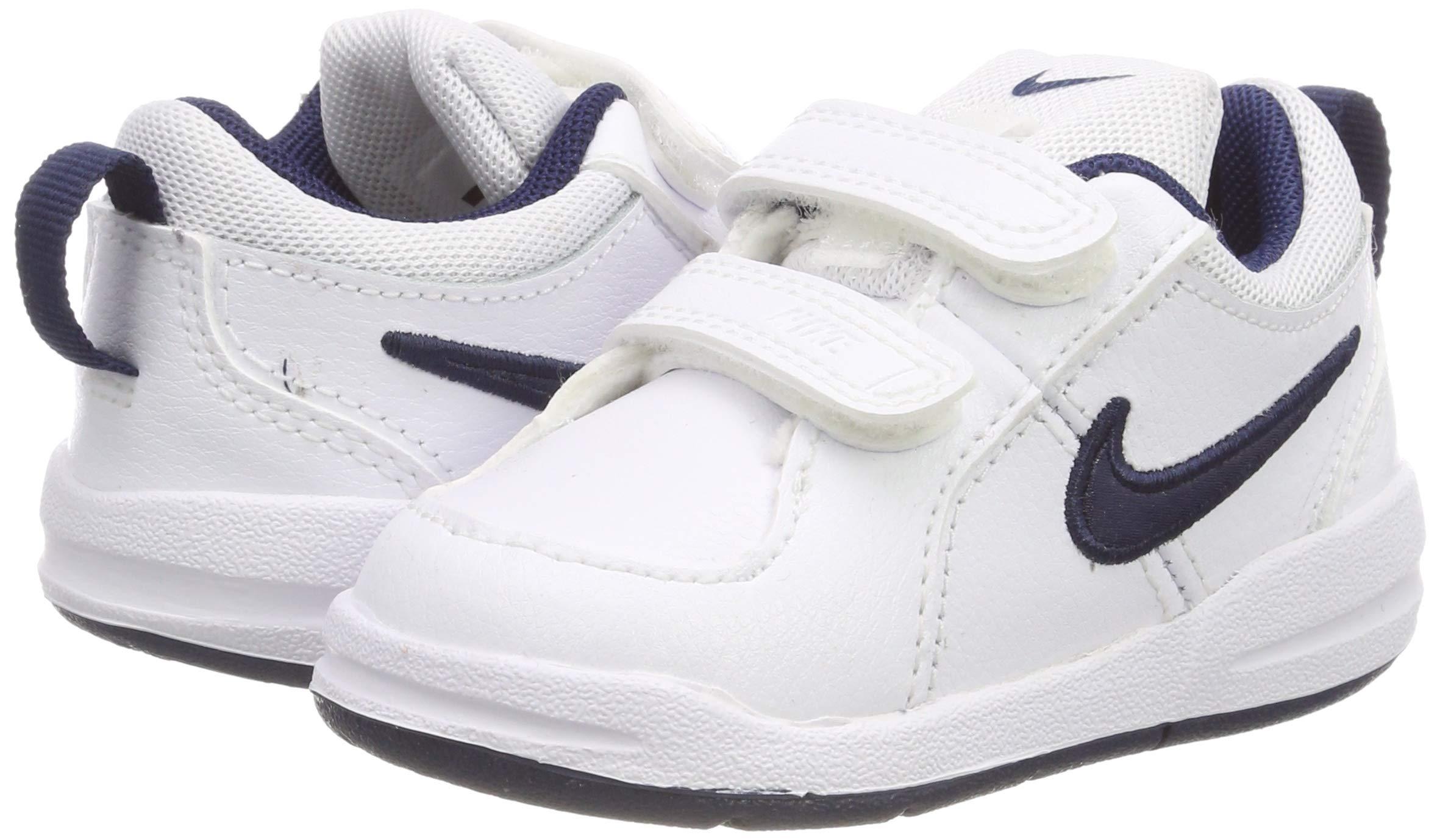 san francisco 91ffa ddfa5 ... pasNike Pico 4 (TDV), Chaussures Premiers Pas bébé garçon. 🔍.  Previous  Next