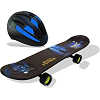 """Jaspo Dragon Fire Skateboard Combo (26.5 * 6.5"""") (for Age Group 7 Years and Above)"""