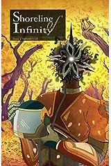 Shoreline of Infinity 5: Science Fiction Magazine: Volume 5 Paperback