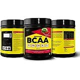 Healthvit Fitness BCAA 6000mg 2:1:1 with L-Glutamine & L-Citrulline Malate, 200g (10 Servings) Watermelon Flavor