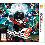 Persona Q2 New Cinema Labyrinth - Day-One - Nintendo 3DS