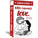 Catana Comics Little Moments of Love 2021 Daily Calendar
