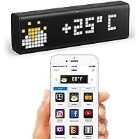 LaMetric Time - smarte WLAN-Uhr