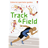 Track and Field: Usborne Spectator Guides (English Edition)
