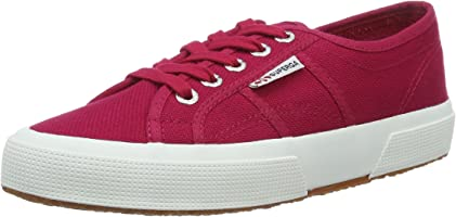 Superga Unisex Adults' 2750 Cotu Classic Trainers Low-Top