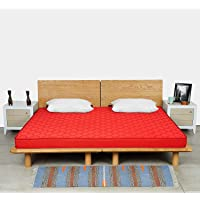 Sleepwell Starlite Discover 5-inch Firm Double Size Foam Mattress (72*48*4 Inches)