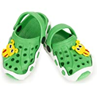 SMARTOTS Kids Light Weight Clogs Multicolor EVA Age -7 Months to 5 Year Classy for Kids