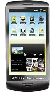 7 Kit Complet doutils 22 en 1 Compatible avec R/éparation de Smartphones,Tablettes pour ARCHOS Assistant Google avec /écran Hello 7