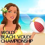World Beach Volley Championship 2017