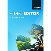 Movavi Video Editor 14 Personnelle [Téléchargement]