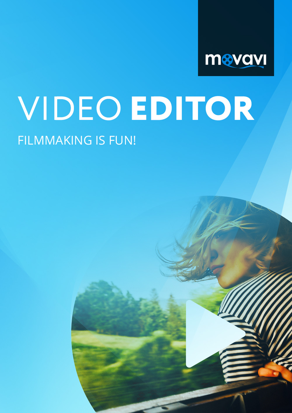 Movavi Video Editor 14 Persönliche Lizenz [Download]