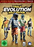 Trials Evolution - Gold Edition [PC Code - Uplay]