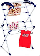 Parasnath Prime Robot Cloth Drying Stand Lifetime Warranty - Made in India