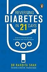 Reversing Diabetes in 21 Days