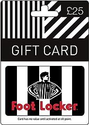 Foot Locker Gift Card - Post