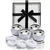 the gift box Scented Candles Gifts for Women. Ladies Birthday Gifts are Luxury and Anniversary and Birthday Gifts for Her. (S