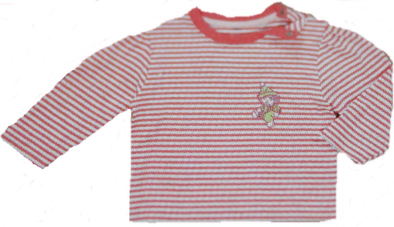 Baby-Shirts 2er Pack Langarm