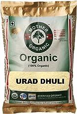 Mother Organic Urad Dhuli, 500g
