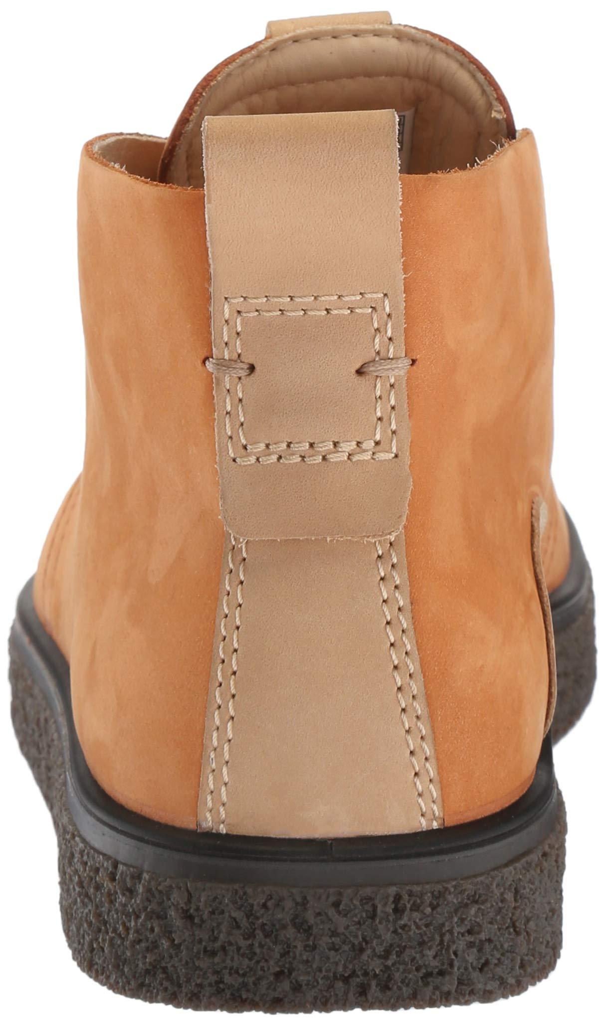 pretty nice da73f f7698 ECCO Damen Crepetray Ladies Chukka Boots