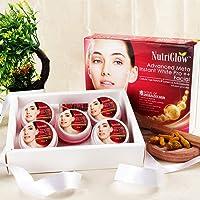 NutriGlow Facial Kit 250gm (Advanced Meta)