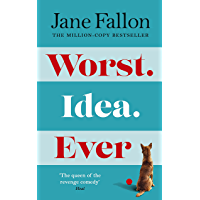 Worst Idea Ever: The Sunday Times Top 5 Bestseller (English Edition)