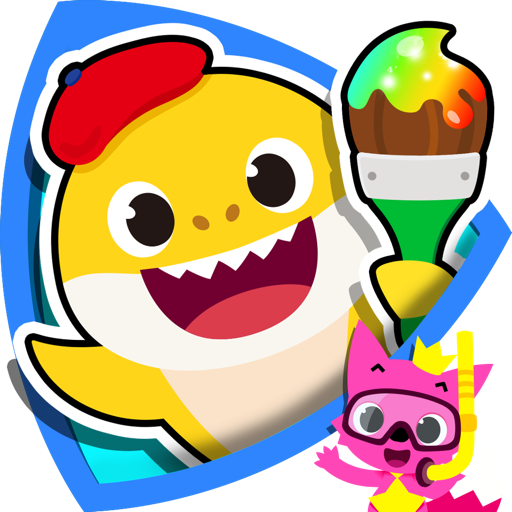 Pinkfong Baby Shark Coloring Book: Amazon.in: Appstore for Android