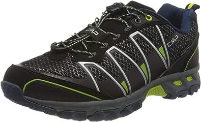 CMP Altak Shoe WP, Scarpa da Trail Running Uomo