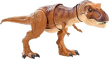 Jurassic World - Güçlü T-Rex (Mattel Fmy70)