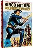 Ringo mit den goldenen Pistolen - Uncut Limited Mediabook - in HD neu abgetastet (+ DVD) [Blu-ray]