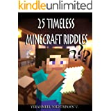 25 Timeless Minecraft Riddles
