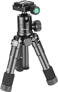 Neewer Tragbares Kompakt Desktop Makro Mini Stativ Mit Kamera