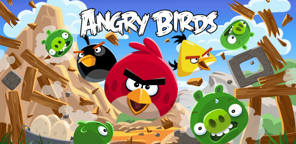 Image of Angry Birds (Ad-Free)