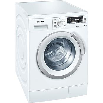 siemens waschmaschine 8 kg
