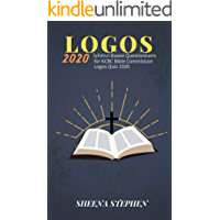 Logos Quiz 2020: Syllabus Based Questionnaire for KCBC Bible Commission Logos Quiz 2020