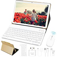 10'' Tablet Android 9.0 Pie OS GOODTEL G3 Tablets with Quad-Core 4GB RAM 64GB ROM,…