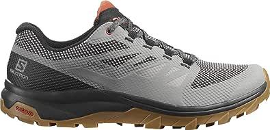Salomon OUTline GTX Scarpe Uomo GORE-TEX per Camminate ed Escursionismo