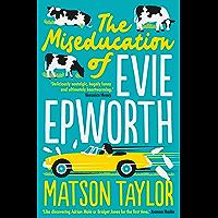 The Miseducation of Evie Epworth: The Bestselling Richard & Judy Book Club Pick