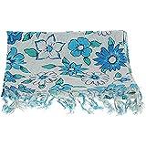 Evil Wear Damenschals-Herren-Schal-Winter-Schals-XL-Schal-warme Schals für Sie und Ihn-OK10