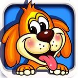 Awesome Puppy- Super jeu d'habillage pour chiots de compagnie