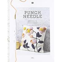 Punch Needle: Trend-Sticken in 3 D