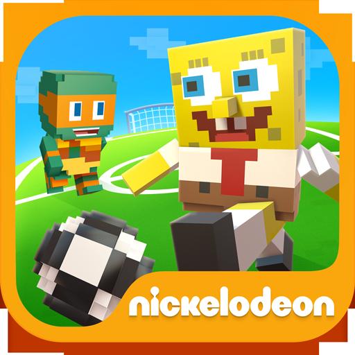 Nick: Fußball-Champions (Spiele Kostenlose Spongebob)