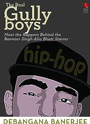 The Real GullyBoys: Meet the Rappers Behind the Ranveer Singh-Alia Bhatt Starrer