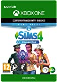 The Sims 4: Strangerville DLC | Xbox One - Download Code