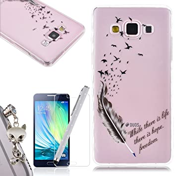 coque samsung galaxy a3 2015 fille