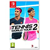 Nacon Tennis World Tour 2 Videogioco SWITCH
